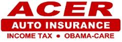 Ali Peerbhai – ACER Auto Insurance