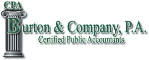 Eric Joseph – Burton & Company, PA