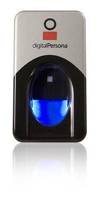 A Digital Personal USB Finger Scanner