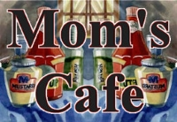 Steven Thompson Jr – Mom's Cafe in Justin Texas