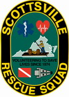Rita Krenz – Scottsville Volunteer Rescue Squad